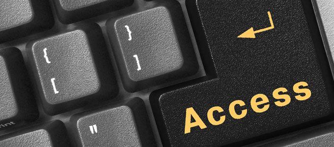 Accesso al Web
